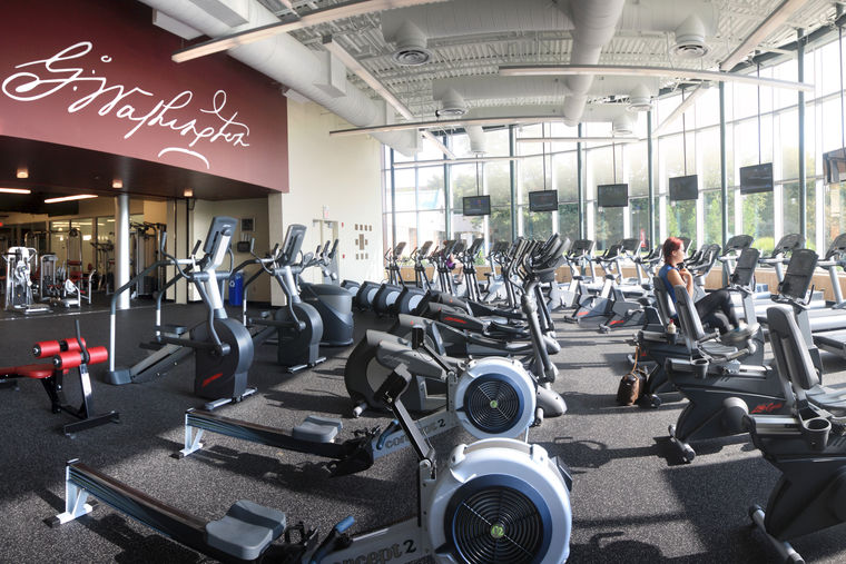 Fitness Center Design: What Do Your Students Want?