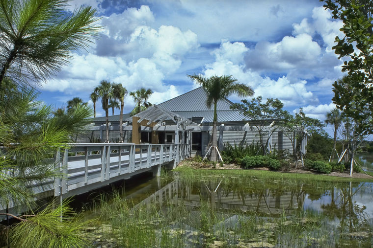 Everglades Visitor Center