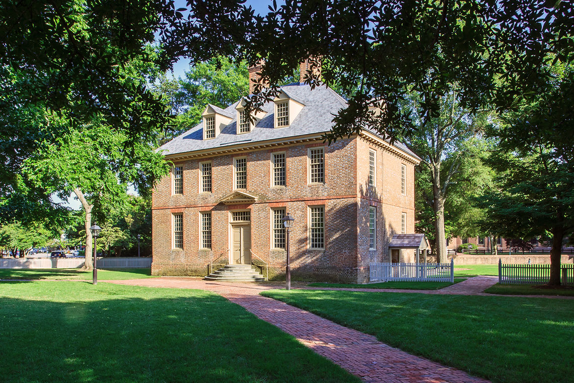 Trade-Offs In Historic Preservation