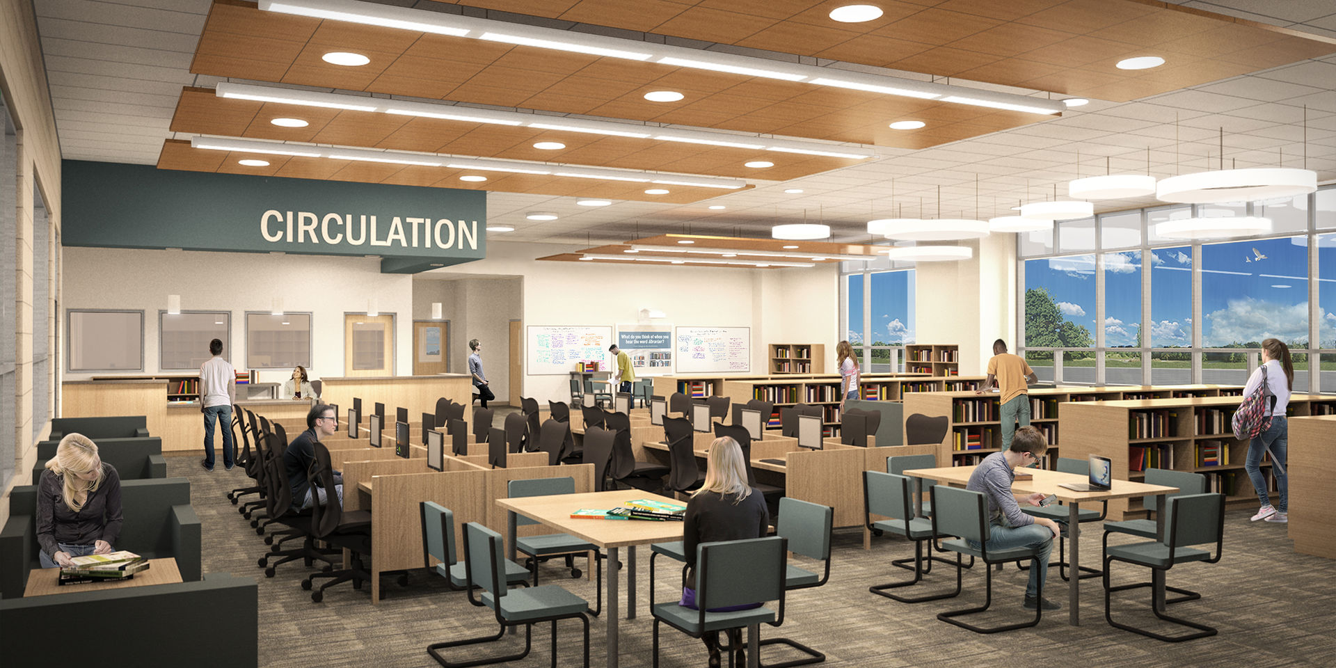gwwo inc architects projects northern high school
