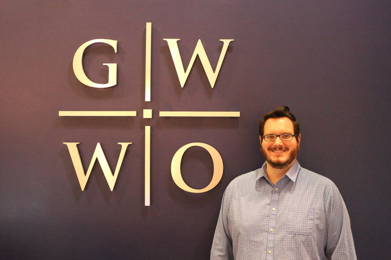 GWWO Congratulates Licensed Architect Matt Ames