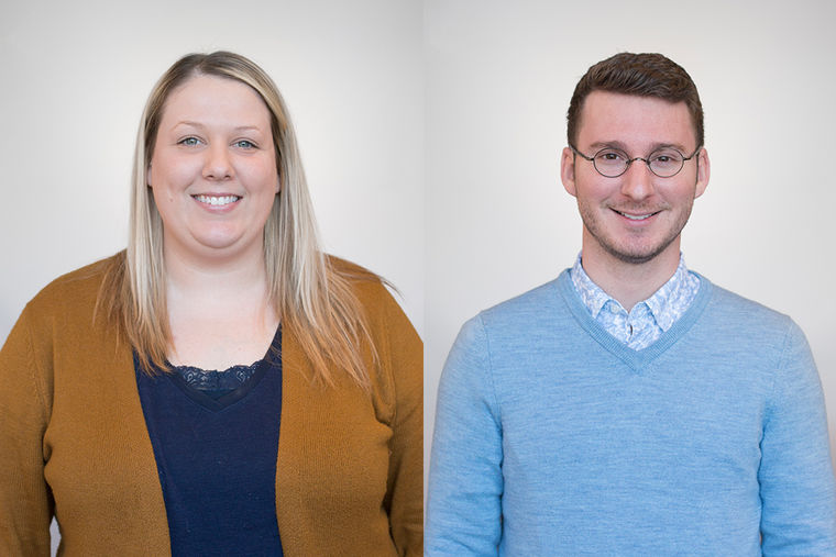 GWWO Welcomes Two New Employees