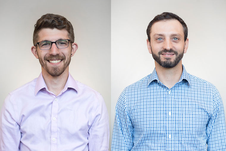 GWWO Welcomes Kevin Miller and Samir Taylor