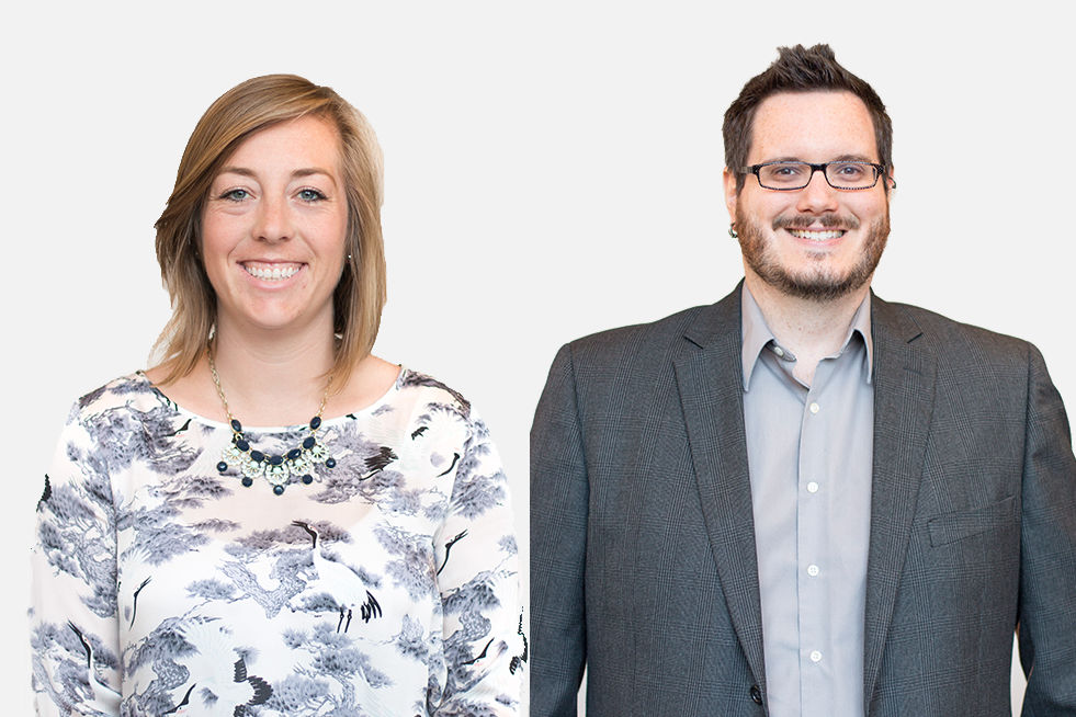 GWWO Welcomes Lindsay McCook and Matthew Ames to the Firm