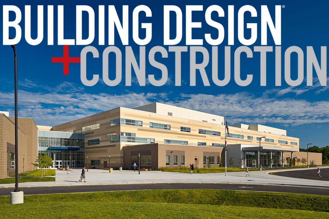 GWWO Nationally Ranked by Building Design + Construction's 2017 Giants 300 Report