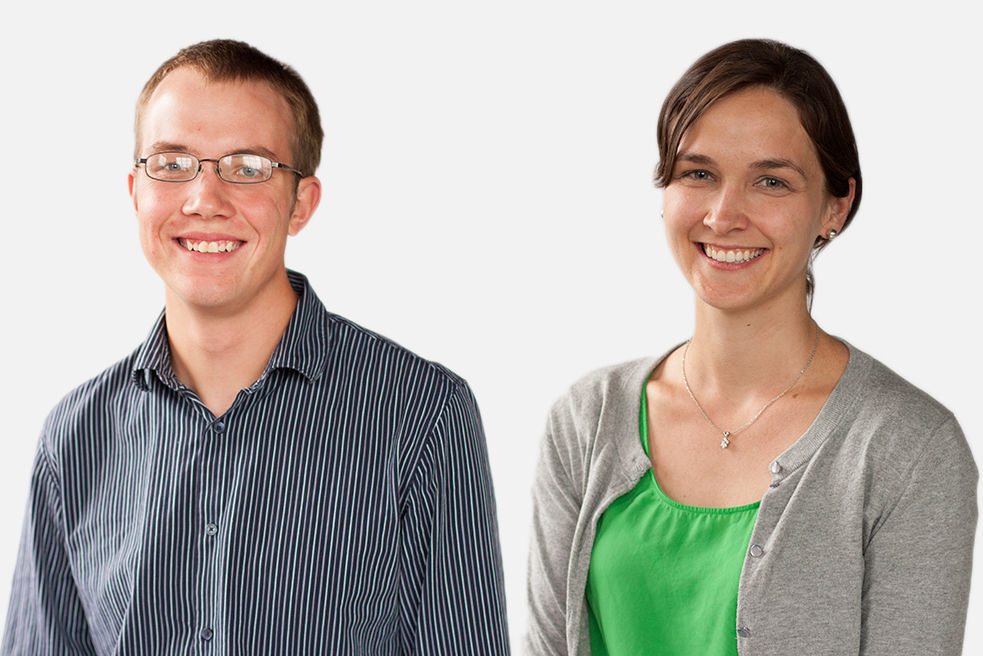 Two Join the GWWO Team