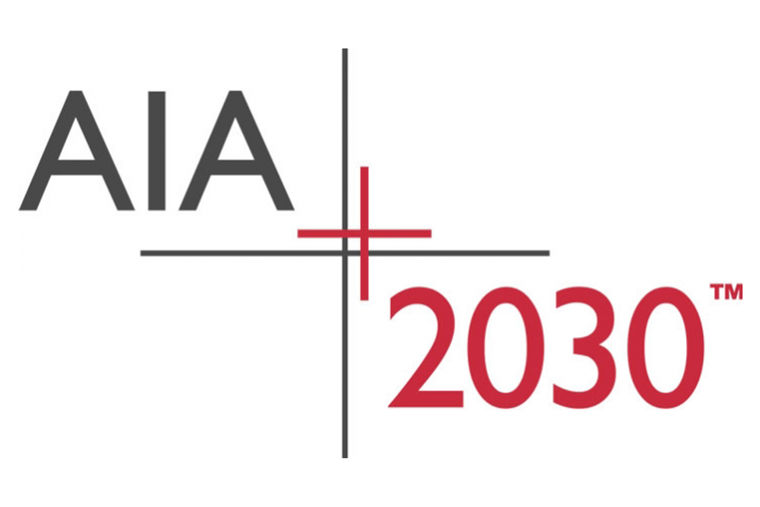 GWWO Joins the AIA 2030 Commitment