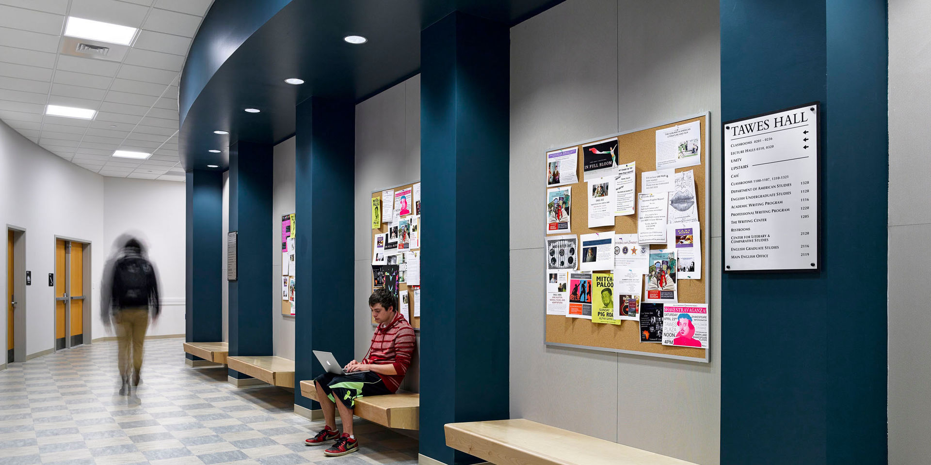 Gwwo Architects Projects University Of Maryland College Park