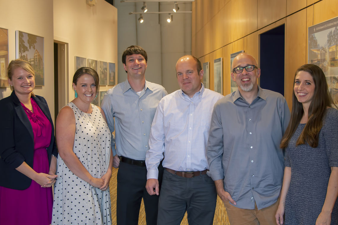 GWWO Promotes Six Staff Members to the Firm's Management Team
