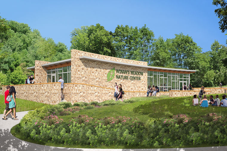 Winans Meadow Nature Center
