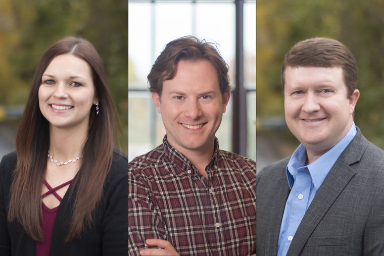 GWWO Promotes Three New Associates