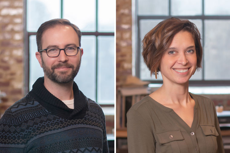GWWO Welcomes John Supik and Emily Cochran