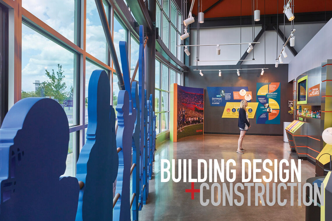 GWWO Nationally Named as a Top Museum Design Firm